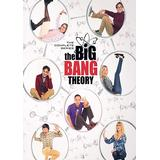 DVD-filmer The Big Bang Theory - The Complete Series