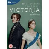 Victoria Filmer Victoria Series 3