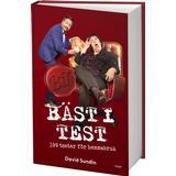 Böcker Bäst I Test : 199 tester för hemmabruk