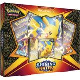 Pokémon Pikachu V Shining Fates