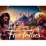 Sällskapsspel Days of Wonder Five Tribes