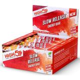 Bars High5 Slow Release Energy Bar Apricot 40g 16 st
