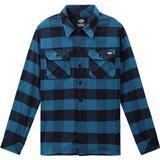 Dickies Sacramento Shirt - Coral Blue