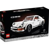 Byggleksaker på rea Lego Creator Porsche 911 10295