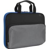 """Datorfodral & Skal Dell Work-In Case 11.6"""" - Grey/Black/Blue"""