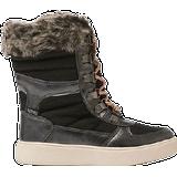 Vinterskor Barnskor Gulliver Warm Lined Winter Boots - Black