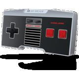 Nintendo NES Classic Wireless Controller - Black/White/Grey
