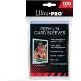 Spelfickor Ultra Pro Platinum Premium Card 100 Pack