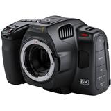 Videokameror Blackmagic Design Pocket Cinema Camera 6K Pro