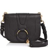 Väskor See by Chloé Hana Shoulder Bag - Black