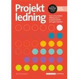 Böcker Projektledning Upplaga 8