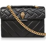 Väskor Kurt Geiger Kensington Large Crossbody Bag - Black