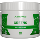 Alpha Plus Greens 228g