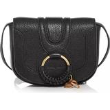 Väskor See by Chloé Mini Hana Shoulder Bag - Black