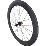 Hjul Specialized Roval CLX 64 Tubular Rear Wheel