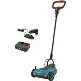 Gardena HandyMower 22/18V P4A Ready-To-Use Set Batteridriven gräsklippare
