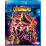 Avengers: Infinity War Blu-ray Avengers: Infinity War