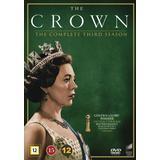 DVD-filmer The Crown - Season 3