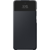 Samsung Smart S View Wallet Cover for Galaxy A52 5G