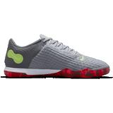 Nike React Gato IC - Grey Fog/Wolf Grey/Bright Crimson/Ghost Green