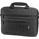 "Väskor Hama Las Vegas Notebook Bag 15.6"" - Black"
