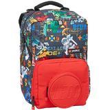Väskor Lego Ninjago Backpack - Multicolour