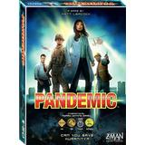 Strategispel Pandemic