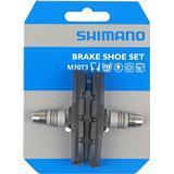 Bromsar Shimano Brake Shoe Set M70T3