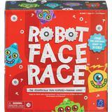 Sällskapsspel Educational Insights Robot Face Race