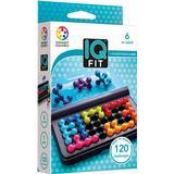 Barnspel Smart Games IQ Fit