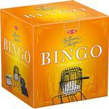 Sällskapsspel Tactic Collection Classique Bingo