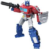 Transformers Figurer Hasbro Transformers Generations War for Cybertron Kingdom Leader WFC K11