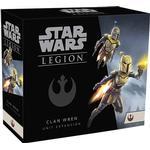 Fantasy Flight Games Fantasy Flight Games Star Wars: Legion Clan Wren Unit Expansion