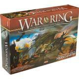 Sällskapsspel Ares Ares War of the Ring Second Edition