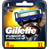 Gillette fusion5 proglide Rakningstillbehör Gillette Fusion5 Proglide XL 8-pack