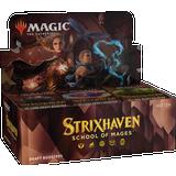 Sällskapsspel Wizards of the Coast Magic the Gathering: Strixhaven School of Mages Booster Box Display