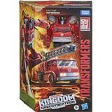 Transformers Figurer Hasbro Transformers Generation WFC Voyager