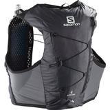 Väskor Salomon Active Skin 4 Set - Ebony/Black