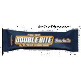 Barebells Double Bite Peanut Crisp 55g 1 st