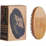 Borstar Waterclouds Beard Boar Bristle Brush