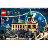 Byggleksaker på rea Lego Harry Potter Hogwarts Chamber of Secrets 76389
