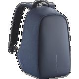 Väskor XD Design Bobby Hero Small Anti-Theft Backpack - Navy