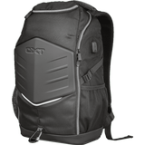 "Ryggsäckar Trust GXT 1255 Outlaw Gaming Backpack for 15.6"" - Black"
