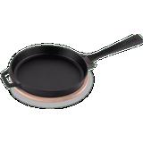 Grillwokpannor Ooni Cast Iron Skillet Pan