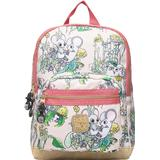 Pick & Pack Mice Backpack - Pink