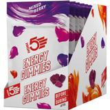 Kosttillskott High5 Energy Gummies Mixed Berry 26g 10 st