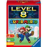 Kortspel Ravensburger Super Mario Level 8