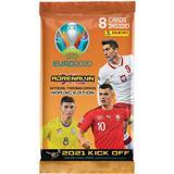 Samlarkort Sällskapsspel Panini UEFA Euro 2020 Kickoff Adrenalyn XL 2021 Kick Off