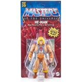 Mattel Masters of the Universe Origins He-Man