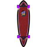 """Skateboard Santa Cruz Rad Dot 33"""""""